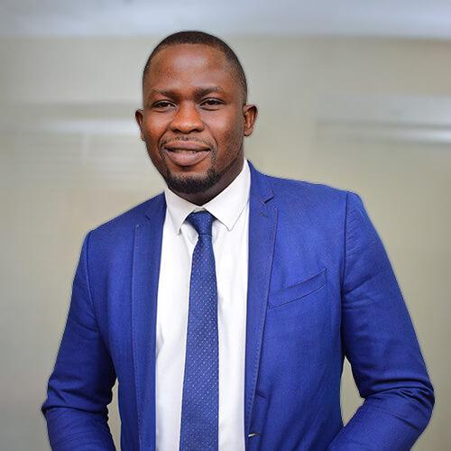 Leaps & Bounds - Gbenga Alabi